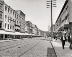 State Street Before ...